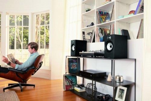 Полочная акустика B&W 606 S3 (A)