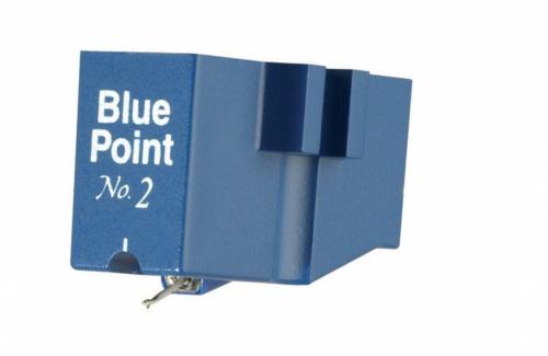 Головка звукоснимателя Sumiko Blue Point No.2 (A)