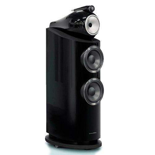 Напольная акустика B&W 802 D3 Prestige Edition