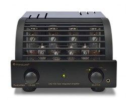 Ламповый усилитель PrimaLuna EVO 100 Integrated