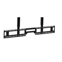 Кронштейн для акустики SONOS Flexson SONOS PLAYBAR TV Mount - Black (Single)