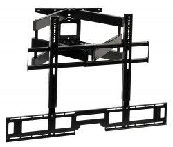 Кронштейн для телевизоров SONOS Flexson Cantilever TV Mount for SONOS PLAYBAR- Black (Single)