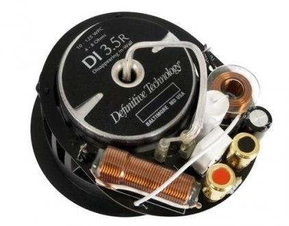 Встраиваемая акустическая система DEFINITIVE TECHNOLOGY DI 4.5R