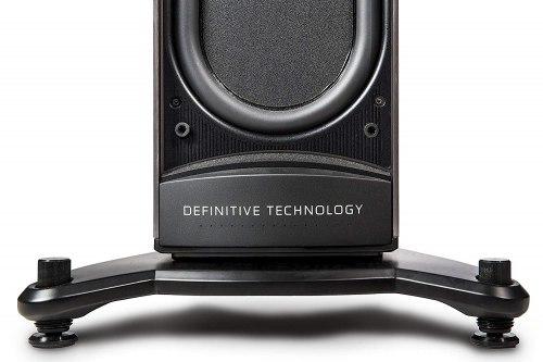 Напольная акустическая система DEFINITIVE TECHNOLOGY Mythos ST-L SuperTower Black