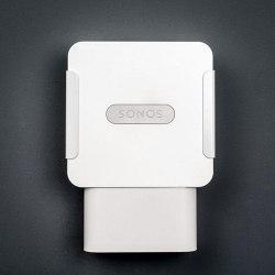 Кронштейн настенного монтажа SONOS Flexson SONOS CONNECT Wall Mount - White (Single)