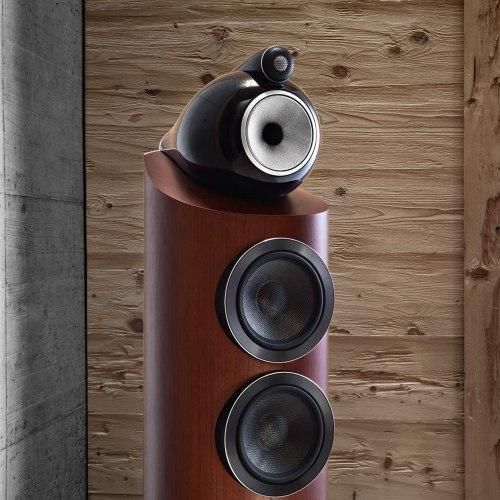 Напольная акустическая система B&W 803 D3