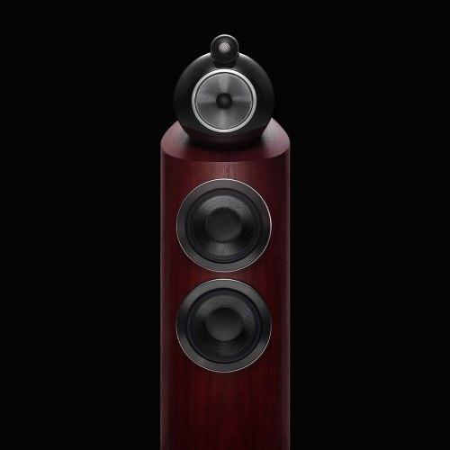 Напольная акустическая система B&W 804 D3