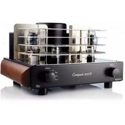Ламповый усилитель MastersounD Compact 300B