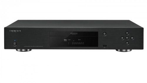 4K Blu-Ray проигрыватель OPPO UDP-203 (A)