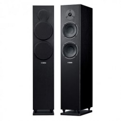 Напольная акустическая система Yamaha NS-F150 Black