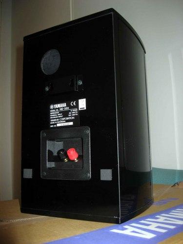 Полочная акустика Yamaha NS-333