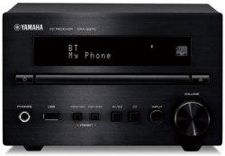 CD ресивер Yamaha CRX-B370