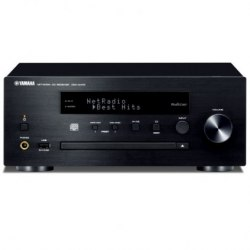 CD ресивер Yamaha CRX-N470