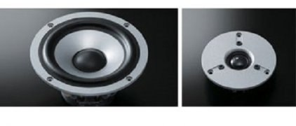 Полочная акустика Yamaha NS-BP401