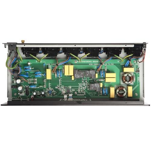 Консоль электропитания Powergrip YG-2