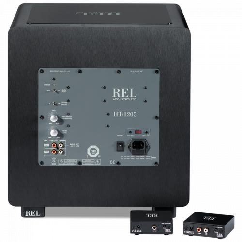 Беспроводной передатчик REL HT-Air Wireless