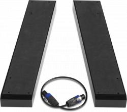 Комплект для вертикального монтажа REL G1 Stacking Rail Kit