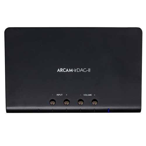 ЦАП Arcam irDac II
