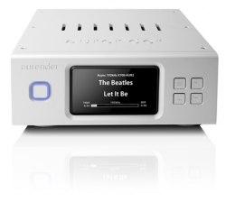Сетевой аудиосервер Aurender X100L 6TB/12TB