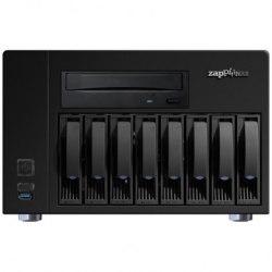 NAS-сервер Zappiti Nas RIP 4K HDR