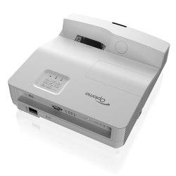 Ультра-короткофокусный домашний проектор Optoma HD31UST