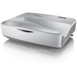 Лазерный домашний проектор Optoma HZ45UST