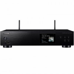 Сетевой аудио проигрыватель Pioneer N-50AE