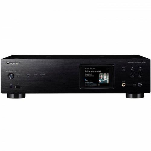 Сетевой аудио проигрыватель Pioneer N-70AE