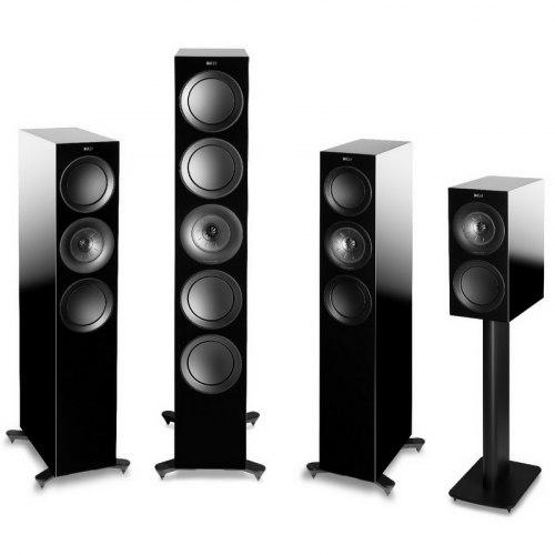 Полочная акустика KEF R3