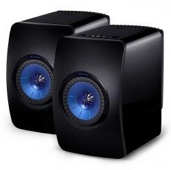 Беспроводная Hi-Fi акустика KEF LS50 Wireless