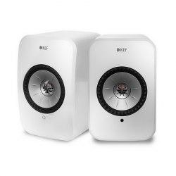 Беспроводная Hi-Fi акустика KEF LSX