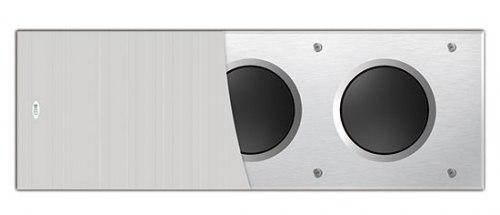 Встраиваемая акустическая система KEF Ci3160RLb-THX