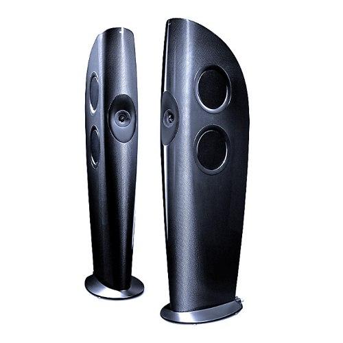 Напольная акустическая система KEF BLADE