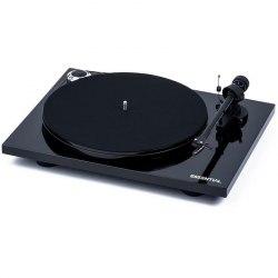 Виниловый проигрыватель Pro-Ject Essential III RecordMaster OM10