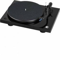 Виниловый проигрыватель Pro-Ject Debut III S Audiophile Pick it 25A