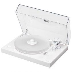 Виниловый проигрыватель Pro-Ject 2Xperience The Beatles Album 2M White