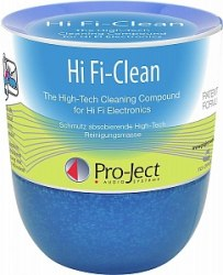Чистящее средство Pro-Ject Hifi Clean