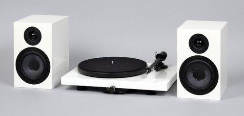 Комплект Pro-Ject Set Jukebox E + Speaker Box 5