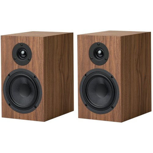 Полочная акустика Pro-Ject Speaker Box 5 S2