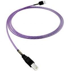 USB-кабель Nordost Purple Flare USB 2.0 тип Micro B