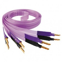 Акустический кабель Nordost Purple Flare banana