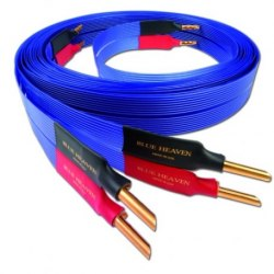 Акустический кабель Nordost Leif Series Blue Heaven banana