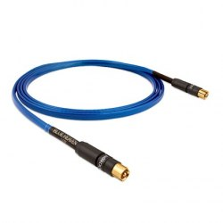 Кабель для сабвуфера Nordost Blue Heaven Subwoofer Cable - Straight