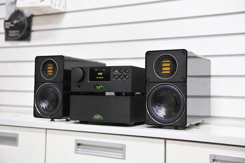 Полочная акустика ELAC BS 312