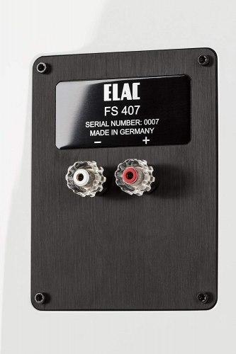 Напольная акустика ELAC FS 407