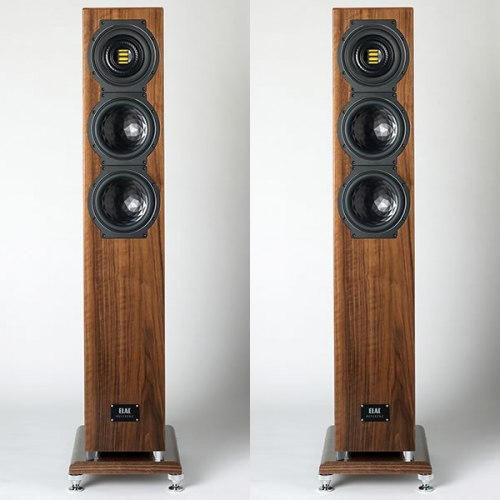 Напольная акустика ELAC FS 507 VX-JET