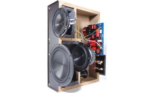 Полочная акустика ELAC Adante AS-61GB