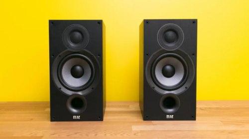Полочная акустика ELAC Debut B6.2