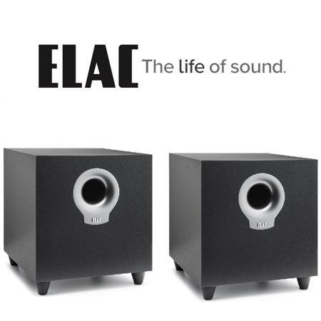 Сабвуфер ELAC Debut S10.2