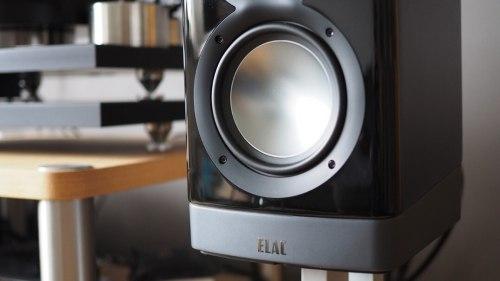 Полочная акустика ELAC Navis ARB51